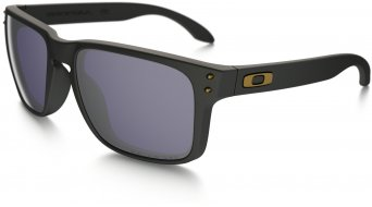 Oakley Holbrook Brille matte black/grey polarized