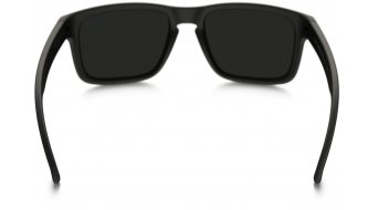 Oakley Holbrook Brille matte black/ice iridium polarized