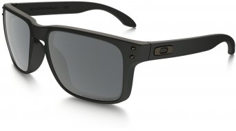 Oakley Holbrook Brille matte black/black iridium polarized