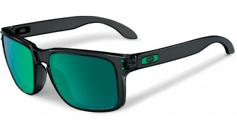 Oakley Holbrook Brille black ink/jade iridium polarized
