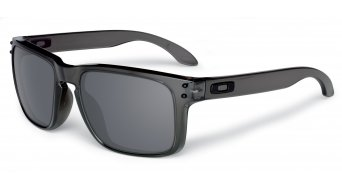 Oakley Holbrook Brille grey smoke/black iridium