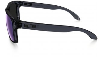 Oakley Holbrook Brille crystal black/ice iridium