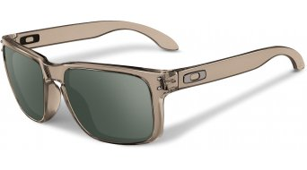 Oakley Holbrook Brille sepia/dark grey