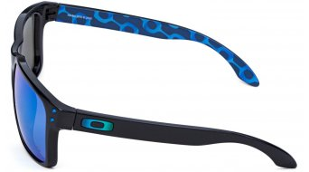 Oakley Holbrook Brille black ink/sapphire iridium Olympic Collection 2016