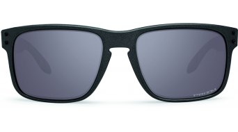 Oakley Holbrook Brille steel/prizm daily polarized