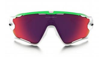 Oakley Jawbreaker Brille green fade/prizm road -  Special Edition