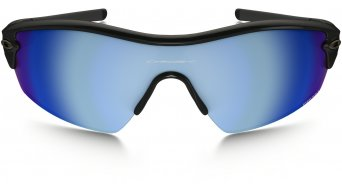 Oakley Radar Pitch gafas polished negro/prizm deep water polarized