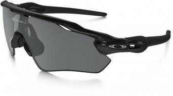 Oakley Radar EV Path lunettes polished black/black iridium polarized