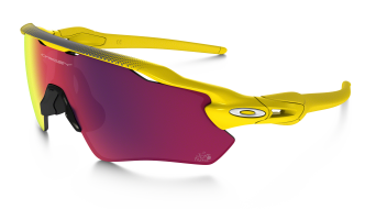 Oakley Radar EV Path PRIZM gafas team amarillo/PRIZM road- Tour de France Collection