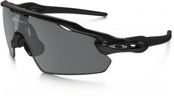 Oakley Radar EV Pitch lunettes polished black/black iridium polarized