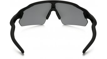 Oakley Radar EV Pitch gafas matte negro/negro iridium