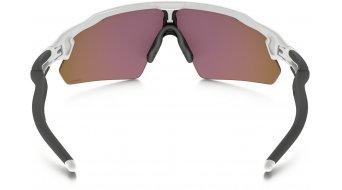 Oakley Radar EV Pitch Brille polished white/prizm golf