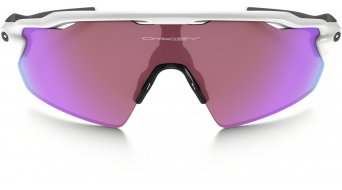 Oakley Radar EV Pitch gafas polished blanco/prizm golf