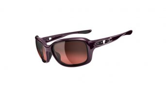 Oakley Urgency Brille rasberry spritzer/g40 black gradient