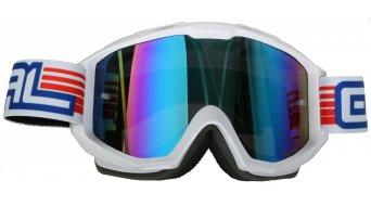 ONeal B1 RL Flat Radium Goggle blanco(-a) Mod. 2016