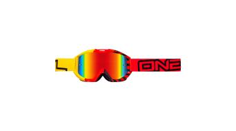 ONeal B1 RL Okinawa Radium Goggle Mod. 2016