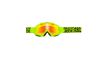 ONeal B-Flex Launch Radium Goggle Mod. 2016
