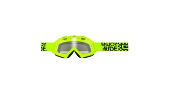 ONeal B-Zero Goggle neon yellow Mod. 2016