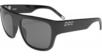 POC Was Polarized occhiali uranium black//grey Polar