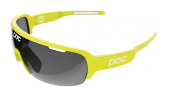 POC Do Half Blade Cannondale Limited Edition lunettes unobtanium yellow