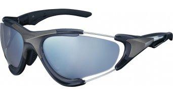 Shimano CE-S70X lunettes de vélo matériau black incl. 3 lentille