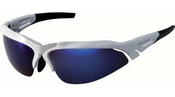 Shimano CE-S60R lunettes de vélo métallique inkl. 2 lentille mirror/clear)