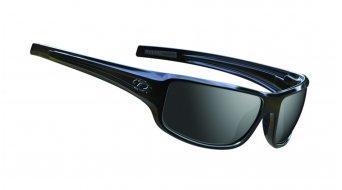 Tifosi Bronx Brille Frame:-gloss-black-Lens:-smoke