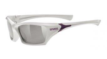 Uvex Sportstyle 501 Brille Junior / Kids silver