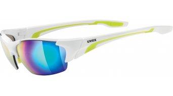 Uvex Blaze III Brille Changeable Lens