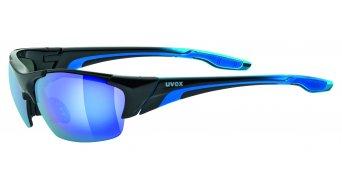 Uvex Blaze Ill lunettes black