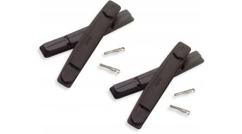 Avid Rim Wrangler 2 V-fék fekete Std kicserélhető fékpofa 2001 Modelltől, 1 pár