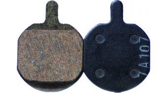 Hayes Bremsbeläge MX-2/MX-3/MX-4/SOLE/CX Semimetall (1 Satz)