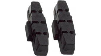 Kool-Stop Felgen-Bremsklötze für HS33 schwarz