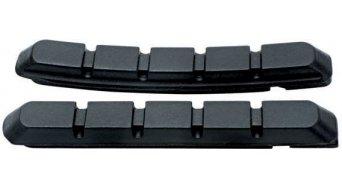 NC-17 Bremsklötze MTB Pro hart schwarz, für eine Bremse