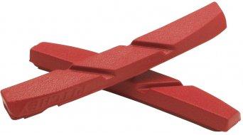 Ritchey V-Brake Bremsbeläge Cartridge red
