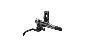 Shimano XTR BL-M9120 Trail 刹车手柄 I-Spec EV 适用于 4-活塞 刹车夹器 深灰色/黑色