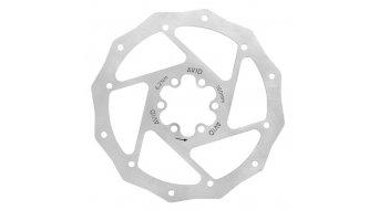 Avid Roundagon rotor for : Ball Bearing 5 & 7 (RETAIL pack)