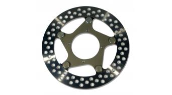 Formula disco de freno 185mm flotante para bujes para ejes pasantes Formula/Pulstar    (Imagen ejemplar))