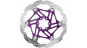 Hope Floating disc rotor 6-hole Spider