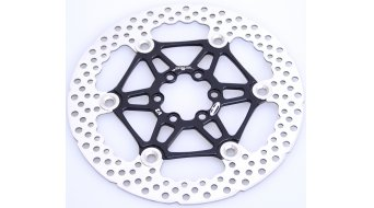 Hope Moto V2/Tech V2 rotor 6-hole floating Spider