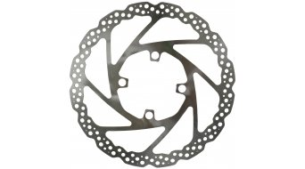 Hope standard disc rotor 4-hole-Rohloff