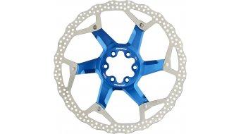 Reverse rotor