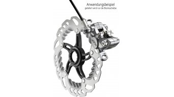 Shimano XTR/Saint Ice-Tec Freeza disco incl. Lock-Ring SM-RT99 (imballo originale)