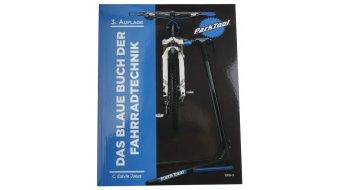 Park Tool BBB-3 Big Blue Book Werkstatthandbuch auf Deutsch (3. Auflage)