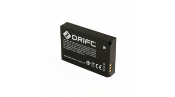 Drift HD GHOST Akku 1100mAh