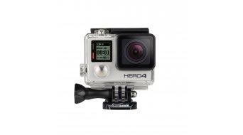GoPro HD HERO 4 Black Edition Adventure Digitalvideo- und Fotokamera