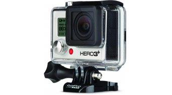 GoPro HD HERO 3+ Black Edition Adventure Digitalvideo- und Fotokamera