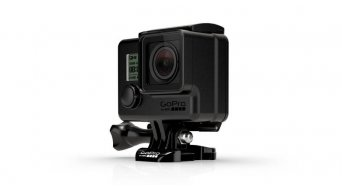 GoPro HD HERO 4/3+/3 Blackout-carcasa