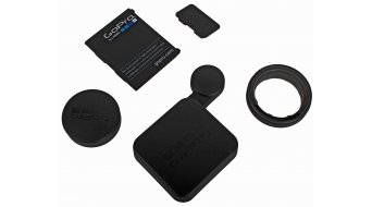 GoPro HD HERO 4/3+/3 Objektivschutz + tapaderas