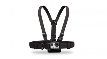 GoPro HD HERO 2/3/3+ Chest Mount Harness Brustgurt-System